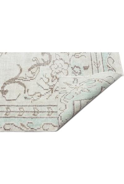 Grand Hedef Halı Vintage Rug El Dokuması Halı