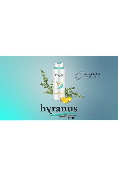 Hyranus Pro 400 ml Şac Dökülmesine Karşı Şampuan
