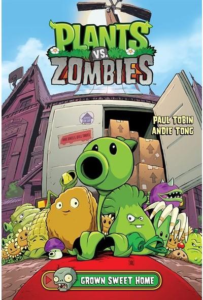 Plants Vs. Zombies: Grown Sweet Home