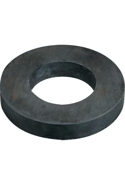 Dünya Magnet Mıknatıs Ferrite Kömür Halka Mıknatıs Magnet
