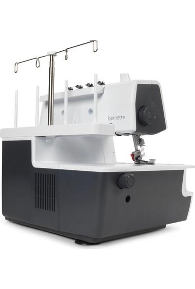 Bernette B42 Reçme Makinesi