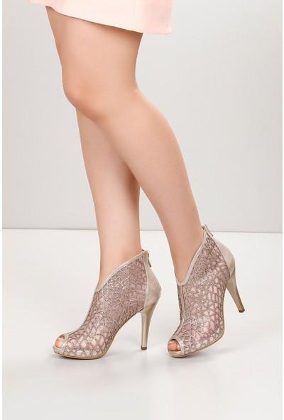 Gön Kadın Ayakkabı 94712