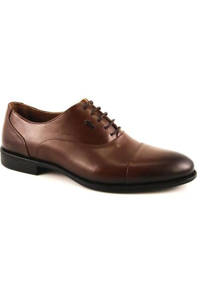 Forelli 40615 Erkek Taba Deri Ayakkabı