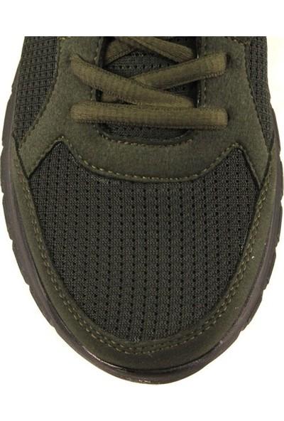 Forelli 45801 Erkek Haki Comfort Ayakkabı