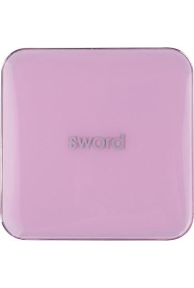 Sword 9000 Mah 2 Çıkışlı 2.1A-1A Powerbank