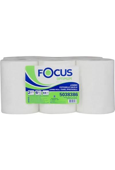 Focus Fosetelli Havlu