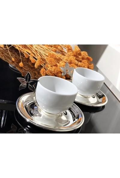 Home Desing 2'li Kahve Fincan Seti