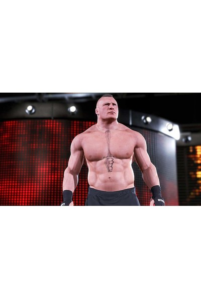 WWE 2K20 PS4 Oyun