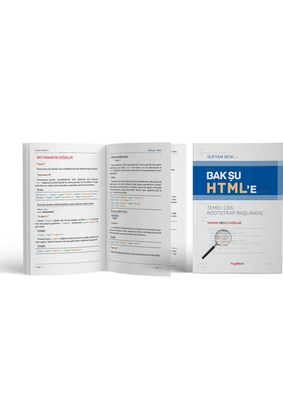 Bak Şu HTML'e