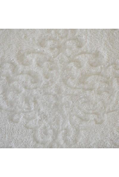 Prado Wellsoft Kumaş Halı Örtüsü Ceylin 80 x 150 cm