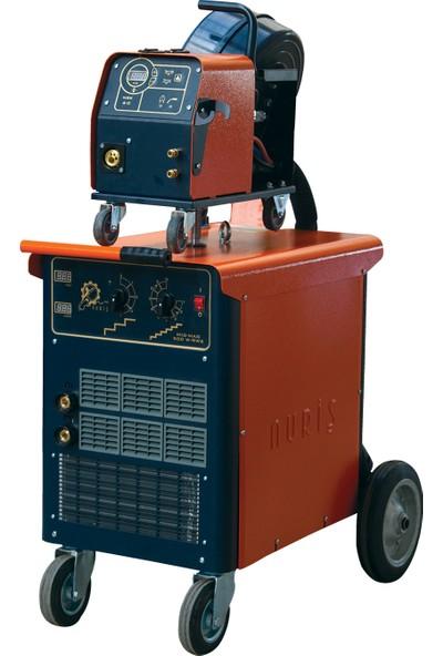 Nuriş MIG/MAG 550A Gaz Altı Kaynak Makinesi