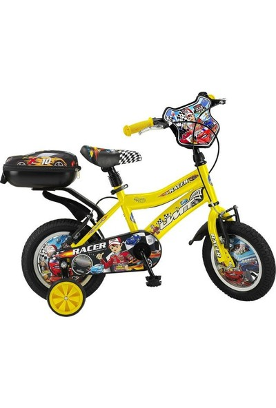Ümit 1248 Racer V 12 Jant Erkek Çocuk Bisikleti