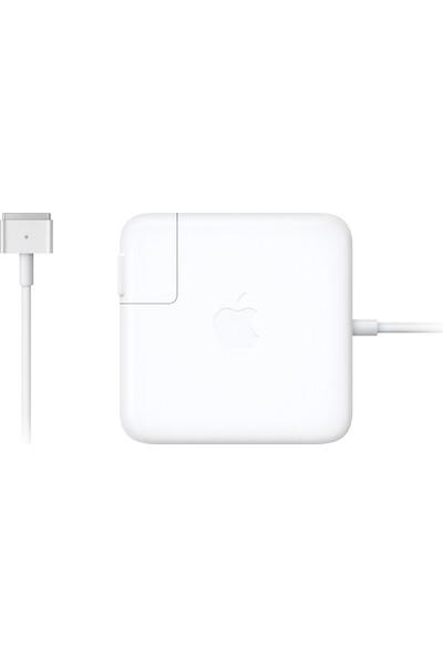 Apple 60W MagSafe 2 Güç Adaptörü(13 inçRetinaMacP) MD565TU/A