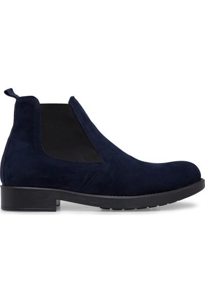 Boots Süet Erkek Bot 5529001