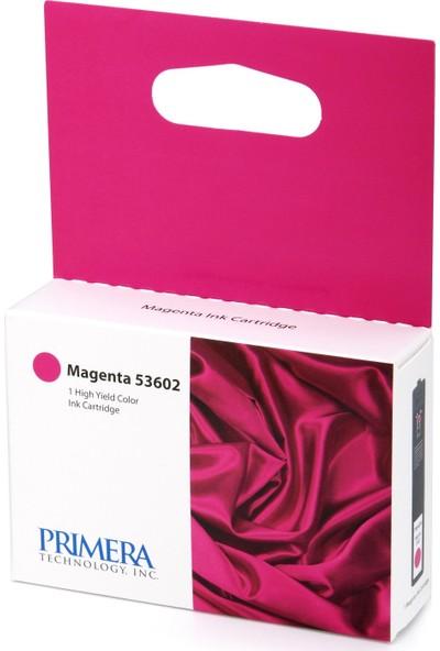 Primera 53602 Kırmızı Kartuş