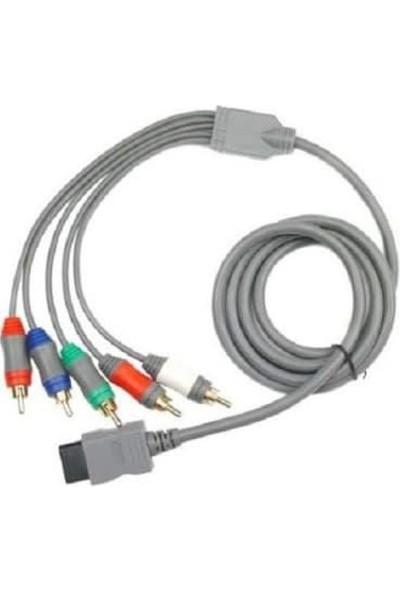 Dobe Nintendo Wii Component Av Tv Bağlantı Kablosu
