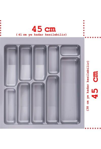 Netaks Çekmece Içi Kaşıklık 45x45 Yeni Model Ürün