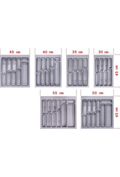 Netaks Çekmece Içi Kaşıklık 40x45 Yeni Model Ürün