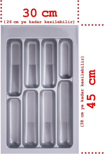 Netaks Çekmece Içi Kaşıklık 30x45 Yeni Model Ürün