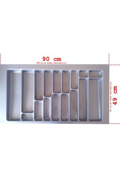 Netaks Çekmece Içi Kaşıklık 90x49 Yeni Model Ürün