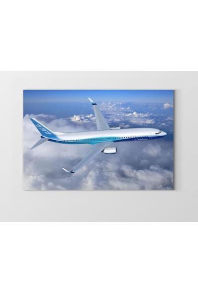Tablo Denizi Bulut Ve Uçak Tablosu Tablosu