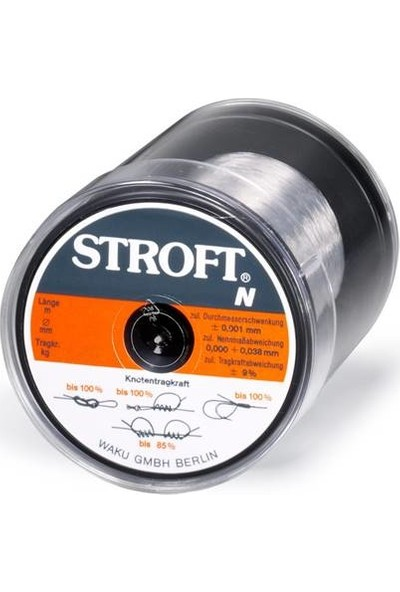 Stroft N 300M Monoflament Misina