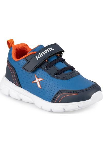 Kinetix Yanni Pu 9Pr Saks Erkek Çocuk Yürüyüş Ayakkabısı