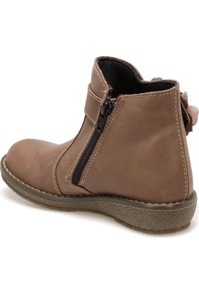 Kifidis Melania Hakiki Vizon Kız Çocuk Ayakkabı