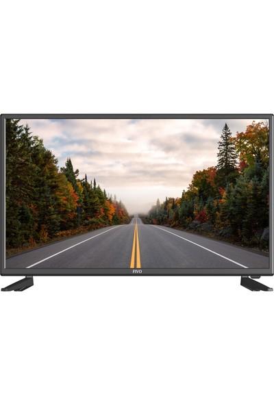 Fivo FV24F 24'' 61 Ekran Uydu Alıcılı Full HD LED TV