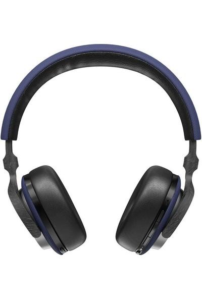 Bowers & Wilkins PX5 On-Ear ANC Wireless Mikrofonlu Kulaklık - Mavi