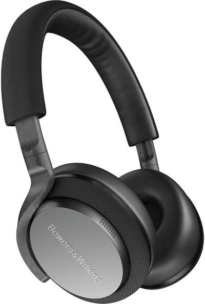 Bowers & Wilkins PX5 On-Ear ANC Wireless Mikrofonlu Kulaklık - Gri