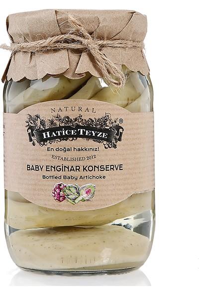 Hatice Teyze Baby Enginar - 300 gr