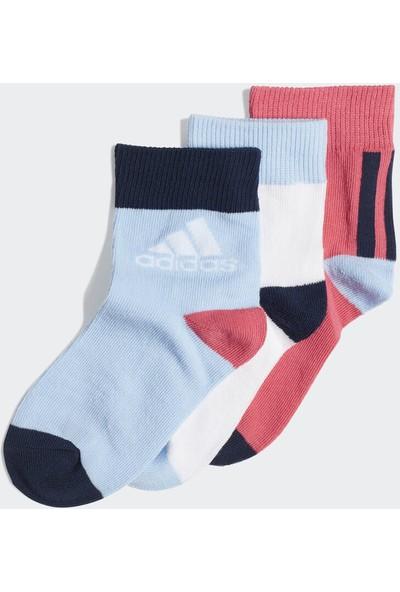 adidas Çorap Spor Ed8618 Lk Ankle S 3Pp