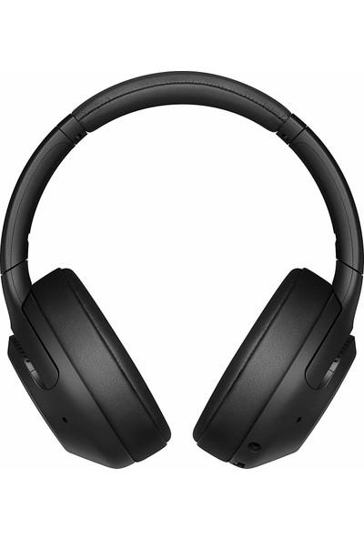 Sony WH-XB900N.CE7 Gürültü Önleyici Kablosuz Kulaküstü Kulaklık Siyah