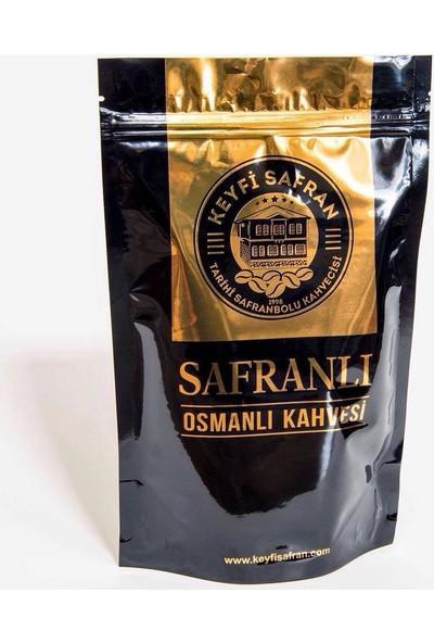 Safran Safranlı Osmanlı Kahvesi 200 gr