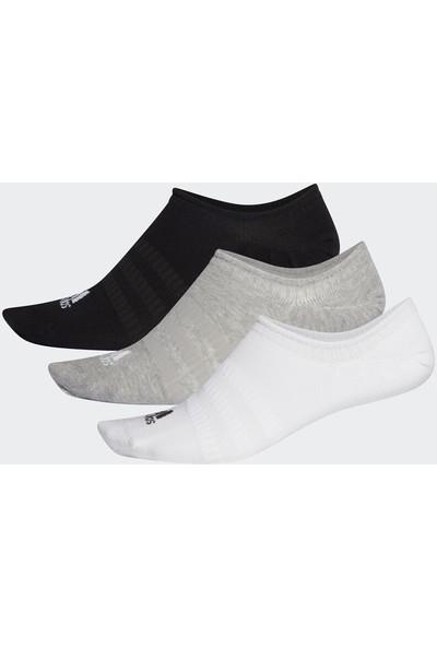 adidas Unisex Günlük Çorap Dz9414 Lıght Nosh 3Pp