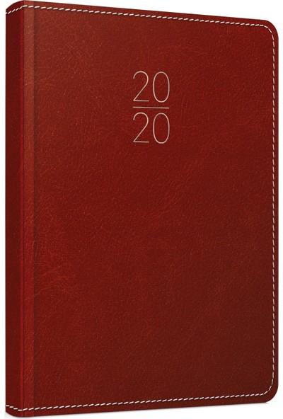 Gıpta Ajanda 2020 14X20 Ekonomik Termo Ajanda 100-Etk