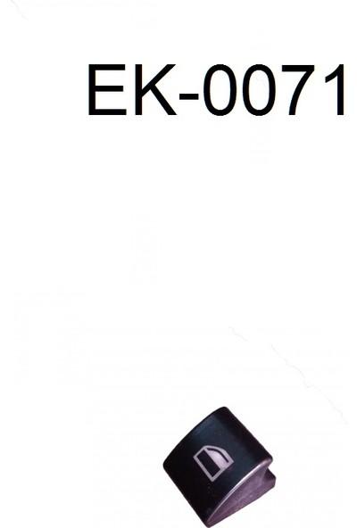Altek Endüstri Bmw E46 Eski Model Cam Düğmesi