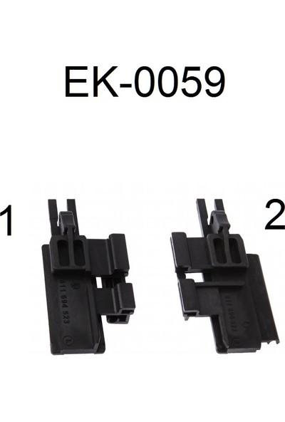 Altek Endüstri Bmw E39 E53 Sunroof Tel Ucu