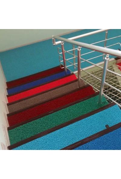 Myfloor Kıvırcık Dış Mekan Merdiven ve Basamak Paspası