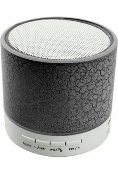 Musıc Mini Speaker Bluetooth Hoparlör Ses Bombası