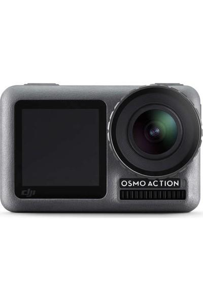 Dji Osmo Action 4K Aksiyon Kamerası