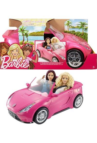 Dede Barbie'nin Havalı Arabası