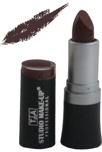 Tca Studıo Make-Up Perfect Matt Lıpstıck 007