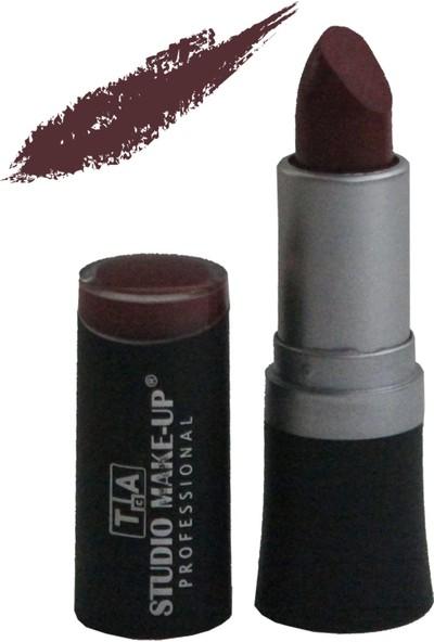 Tca Studıo Make-Up Perfect Matt Lıpstıck 016