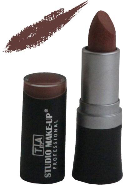 Tca Studıo Make-Up Perfect Matt Lıpstıck 002