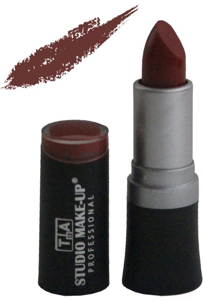 Tca Studıo Make-Up Perfect Matt Lıpstıck 013