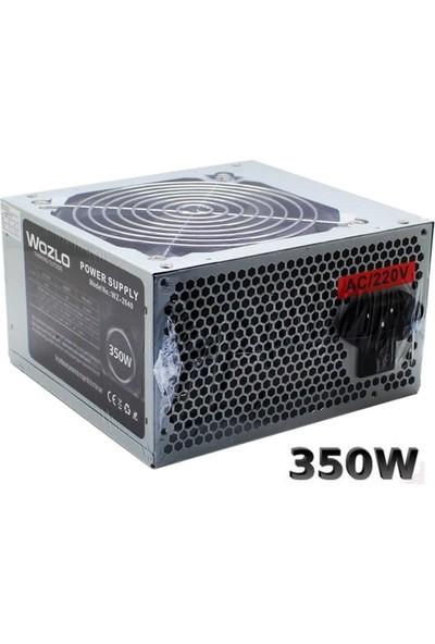 Wozlo 350W Watt Güç Kaynağı 12 cm