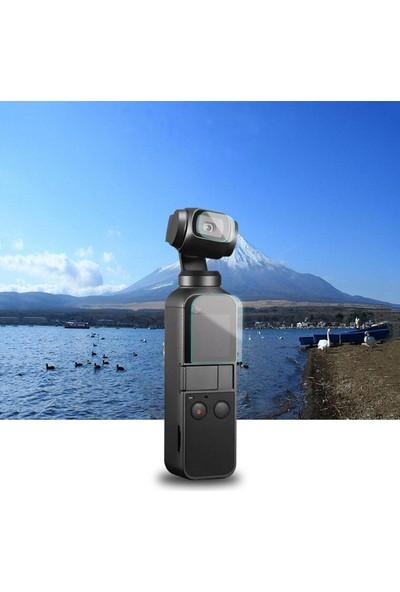 Kingma Dji Osmo Pocket Ekran ve Lens Koruyucu