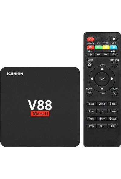 Paleon V88 1GB Ram 8 GB Hafıza Android Box TV